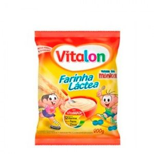 Farinha Láctea Sachet Vitalon 200 g