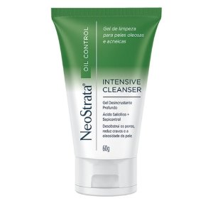 Neostrata Oil Control Intensive Cleanser 60g