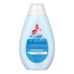 Condicionador JOHNSON'S Cheirinho Prolongado 400 ml
