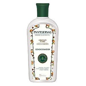 Condicionador Hidratação Intensa Phitoervas 250 ml