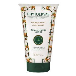 Leave-in Hidratação Intensa Phytoervas 150 ml