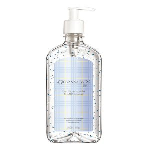 Álcool em Gel Higienizante Blue 500 ml