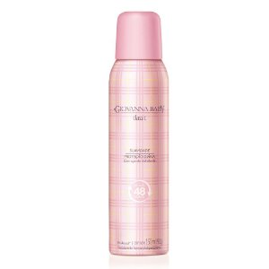 Desodorante Aerossol Giovanna Baby Classic 150 ml