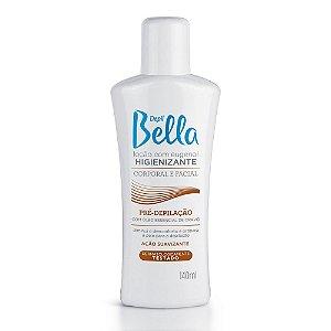 Loção Higienizante com Eugenol Depil Bella 140ml