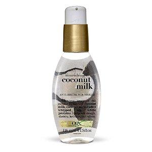 Anti-Breakage Serum Coconut Milk OGX 118ml