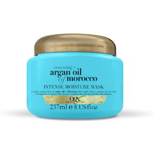 Intense Moisturizing Treatment Argan Oil of Morocco OGX 237ml