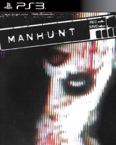 manhunt (ps2 classic) PS3 PSN Mídia digital