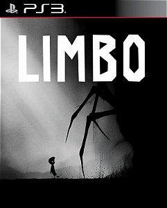 Limbo - PS3 Psn mídia digital