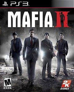 MAFIA 2- PS3 PSN MIDIA DIGITAL