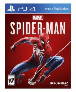 Marvels SpiderMan Game of the year - Ps4 Psn Mídia Digital