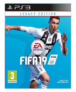 FIFA 19 PORTUGUES BRASIL  PS3 MIDIA DIGITAL PSN