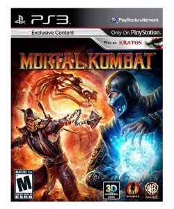 Mortal Kombat 9 Komplete Edition - Ps3 Psn Mídia Digital