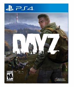 DayZ – Ps4 Psn Mídia Digital