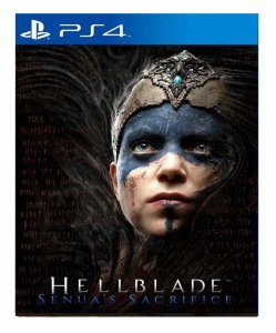 Hellblade Senuas Sacrifice - Ps4 Psn Mídia Digital