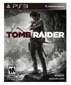 Tomb Raider Digital Edition - Ps3 Psn Mídia Digital