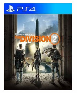 Tom Clancy's The Division 2 Standard Edition - Ps4 Psn Mídia Digital
