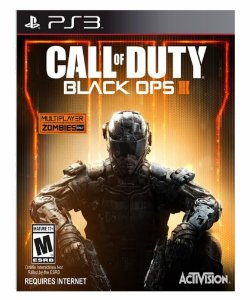 Call of duty black ops 3 dublado +black ops 1 ps3 psn midia digital