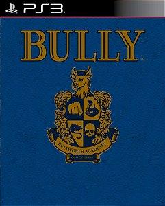 Bully ps3 psn midia digital