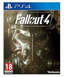 fallout 4 Ps4 Psn Midia Digital