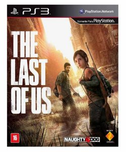 The last of us ps3 psn midia digital