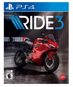 ride 3 ps4 psn midia digital
