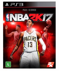 Nba 2k17 ps3 psn midia digital