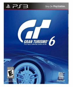 Gran turismo 6 ps3 psn midia digital