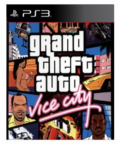 Gta vice city ps3 psn midia digital