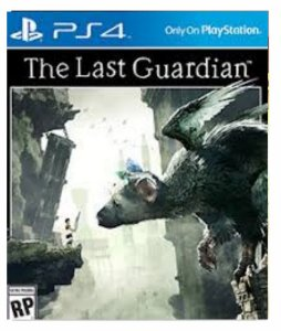 The last guardian ps4 psn midia digital
