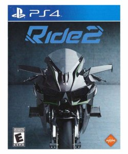 Ride 2 ps4 psn midia digital
