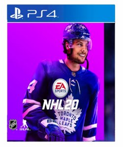 NHL  20 Standard Edition ps4 psn midia digital