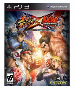 Street fighter vs tekken ps3 psn midia digital