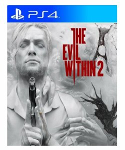 The evil within 2- ps4 psn midia digital