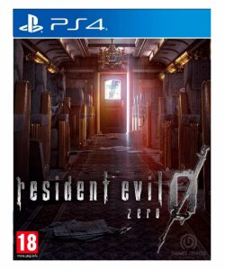 resident evil 0 ps4 psn midia digital