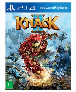 knack 2 -ps4 psn midia digital