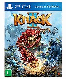 knack 2 -ps4 psn midia digital