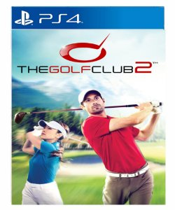 the golf club 2 ps4 psn midia digital