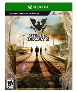 State of Decay 2: Juggernaut Edition Xbox one midia digital