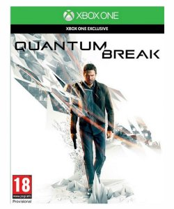 Quantum break -Xbox one midia digital