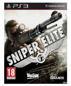 Sniper Elite V2-ps3 psn midia digital