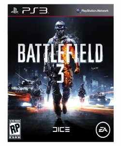 Battlefield 3 -ps3 psn midia digital