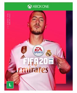 Fifa 20 Standard Edition- Xbox one midia digital