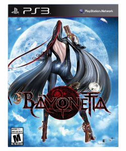 Bayonetta -ps3 psn midia digital