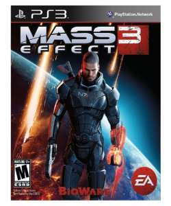 Mass Effect 3-ps3 psn midia digital