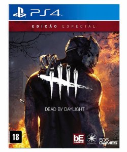 Dead By daylight-PS4 PSN Midia Digital