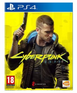 Cyberpunk 2077 -ps4 psn midia digital pré venda