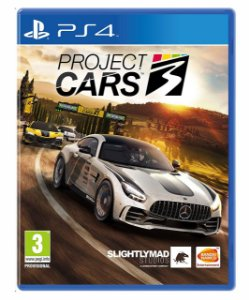 Project CARS 3 Ps4 Mídia Digital pré venda