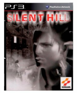 silent hill- ps3 psn midia digital (Ps one classic)