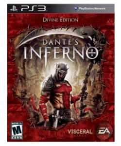 Dantes Inferno-ps3 psn midia digital
