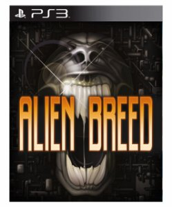 Alien Breed - Ps3 Mídia Digital